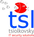 Tsiolkovsky Solutions Limited
