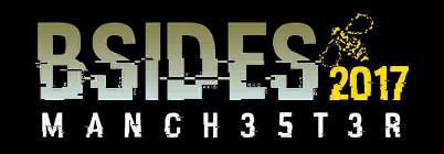 BSidesManchester logo