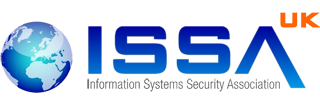 ISSA UK logo